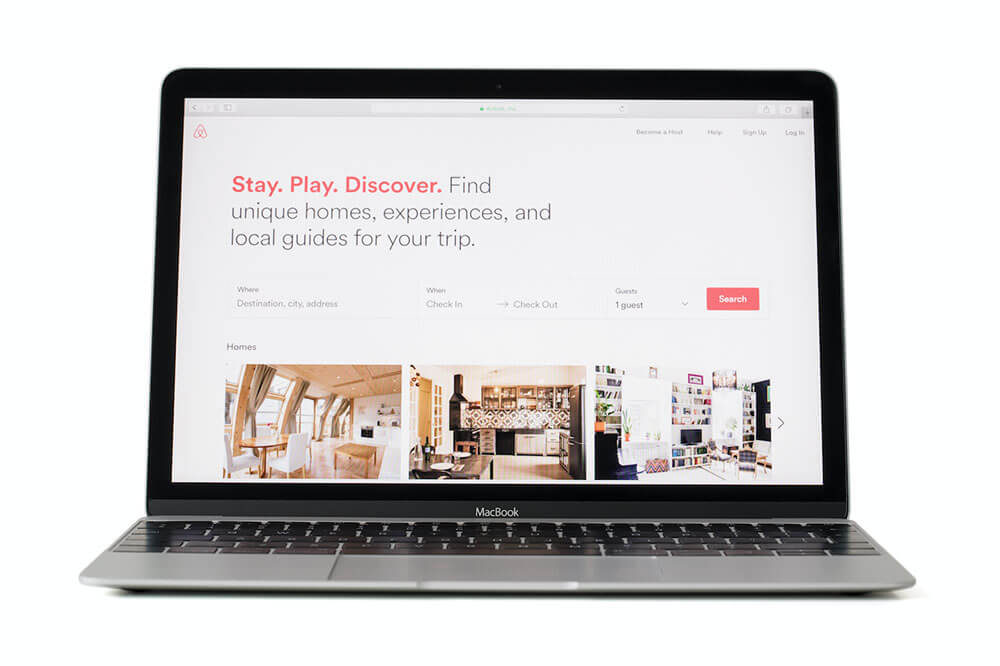 Here's what you need to know about Airbnb: