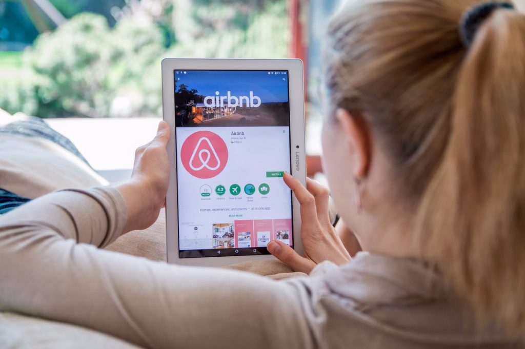 Tips to getting more Airbnb bookings