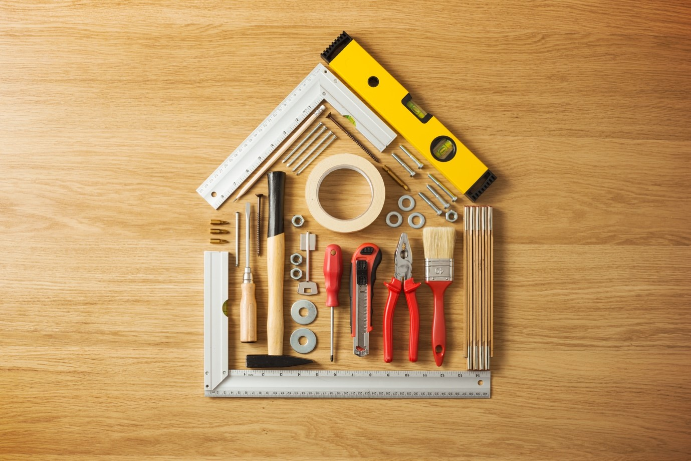 4 Ways to Upgrade Your Home This EOFY
